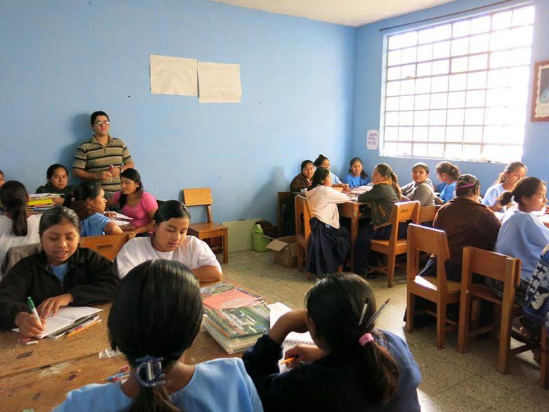 AUDITORÍAS ANUALES DEL CONVENIO JÓVENES Y DESARROLLO-AECID (2010-2014) NICARAGUA-R. DOMINICANA