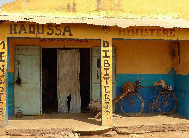 EVALUACIÓN INTERMEDIA DE LA ESTRATEGIA DE APOYO A LA DESCENTRALIZACIÓN EN SENEGAL