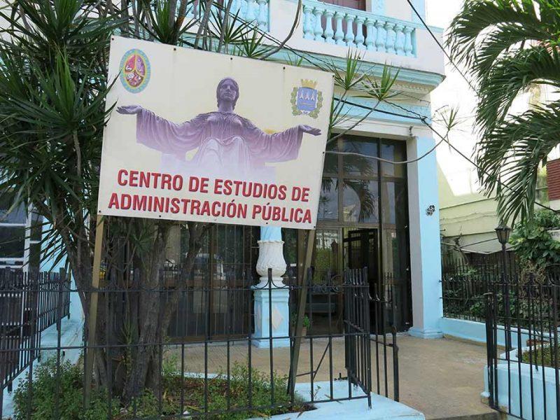 EVALUACIÓN FINAL DE UN PROYECTO SUBVENCIONADO POR AACID - CUBA