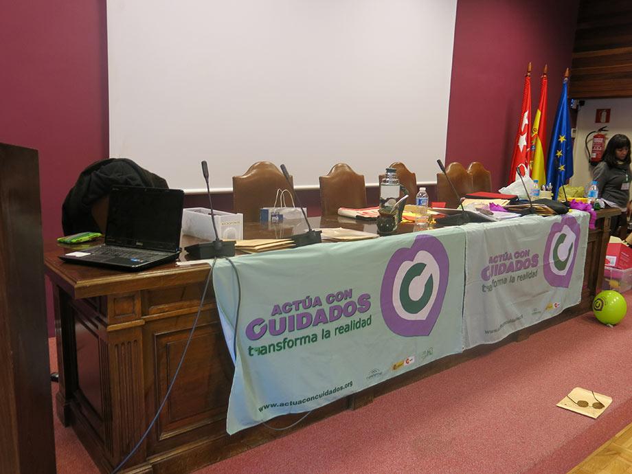 EVALUACIÓN INTERMEDIA DE UN CONVENIO DE EpDCG FINANCIADO POR AECID