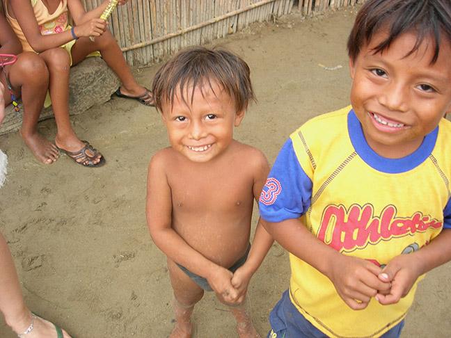 EXPEDIENTE DE CALIFICACIÓN DE UNICEF ANTE AECID