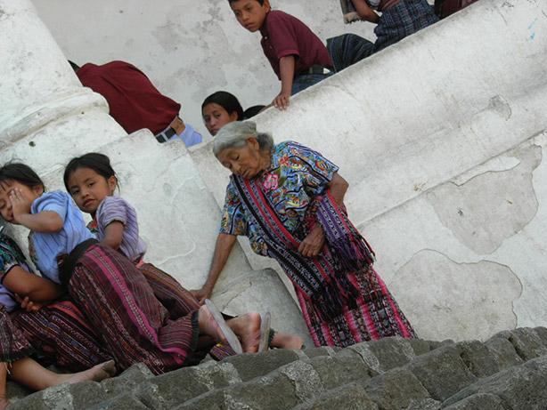 SISTEMATIZACIÓN Y MEDICIÓN DE RESULTADOS DE UN PROYECTO DE LA UNIÓN EUROPEA EN GUATEMALA