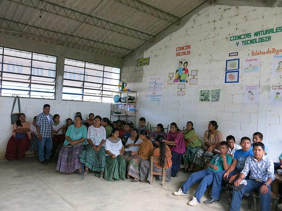AUDITORÍA FINAL DEL CONVENIO JÓVENES Y DESARROLLO-AECID (2006-2010) CENTROAMÉRICA